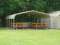 Regular Carports